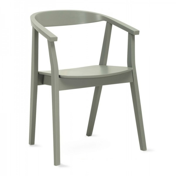 DINING ARM CHAIR - FRM01391