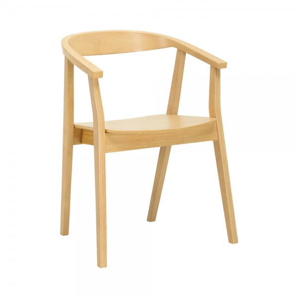 DINING ARM CHAIR - FRM01392