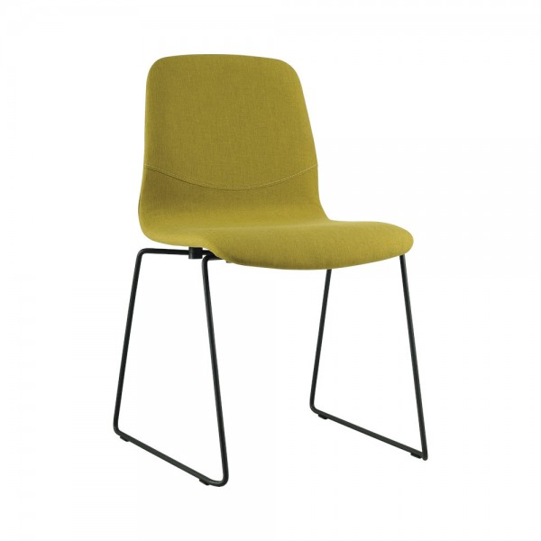 METAL DINING CHAIR - FRM01683