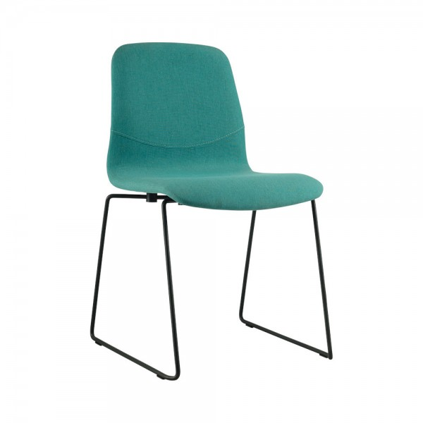 METAL DINING CHAIR - FRM01684