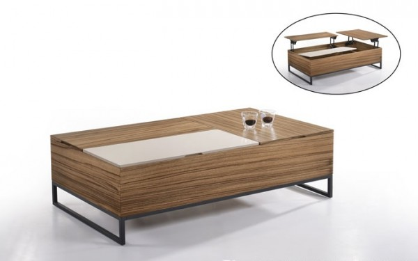 COFEE TABLE - FRM20731