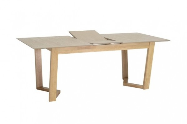 FRM5041 DINING TABLE(EXTENDED)