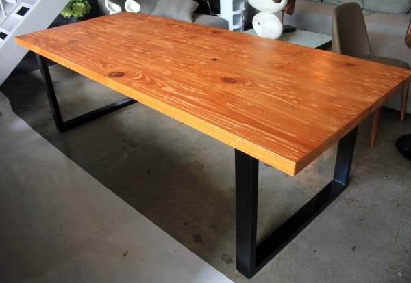 FRM5050B PINE WOON DINING TABLE