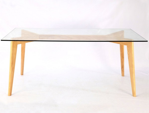 FRM5070 BLAZE DINING TABLE