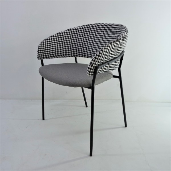 DINING CHAIR  FRM0215B2