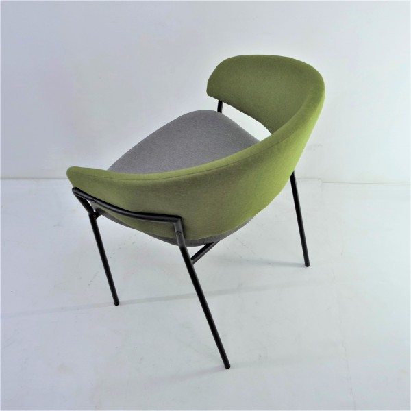 DINING CHAIR  FRM0215B5