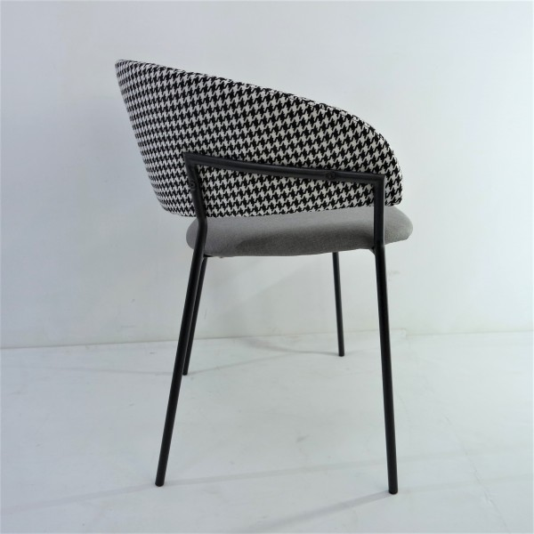 DINING CHAIR  FRM0215B6