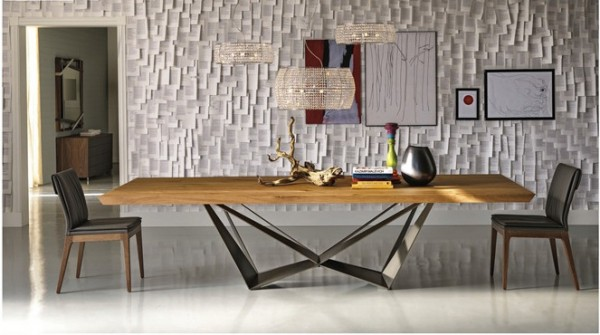 2.4M DINING TABLE - FRM51211