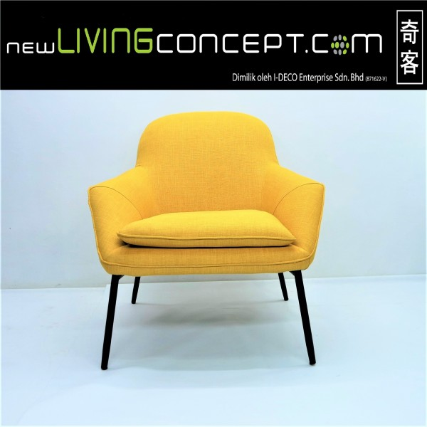 LOUNGE CHAIR - FRM71731
