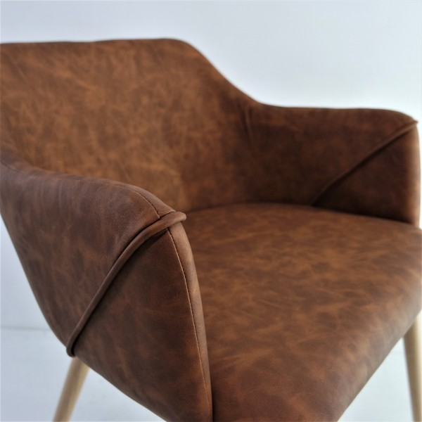DINING CHAIR  FRM02355