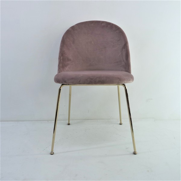 HIGH BACK DINING CHAIR - FRM02344