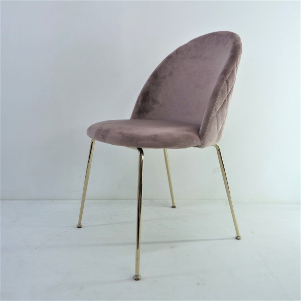 HIGH BACK DINING CHAIR - FRM02346