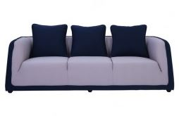 ITALY 3 SEATER SOFA - FRM6055A1