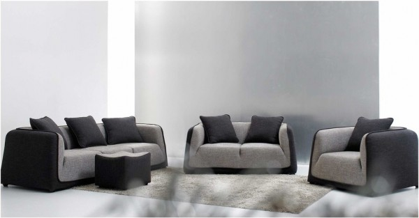 ITALY 3 SEATER SOFA - FRM6055A3