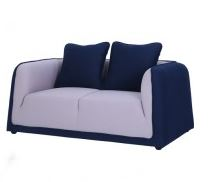 ITALY 2 SEATER SOFA - FRM6055B1