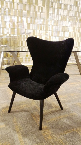 LOUNGE CHAIR - FRM7129