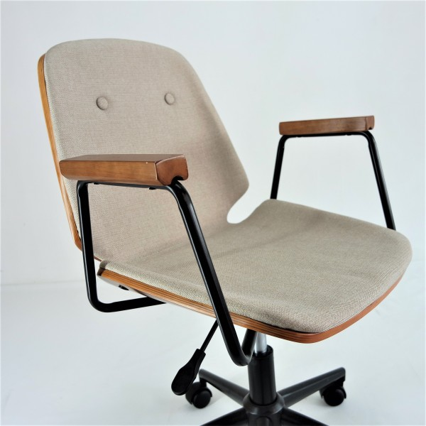 OFFICE CHAIR - FRM1088-FG4