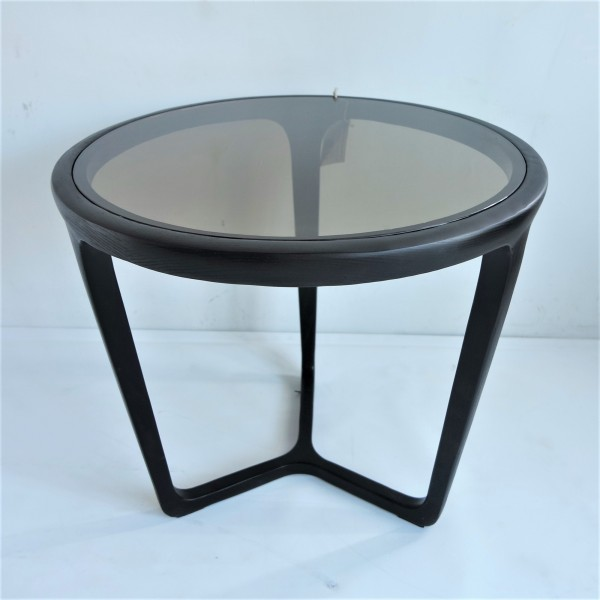 AMERICA ASH WOOD SIDE TABLE(S) - FRM30552