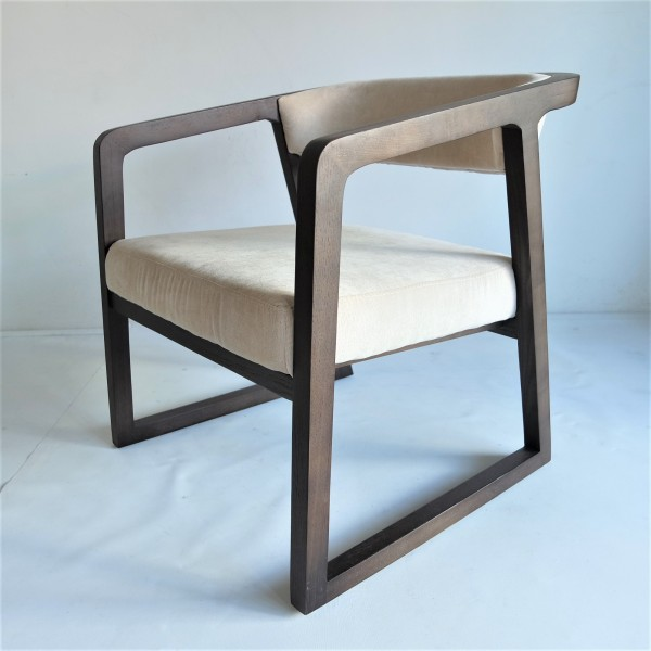 MING LOUNGE CHAIR - FRM71424