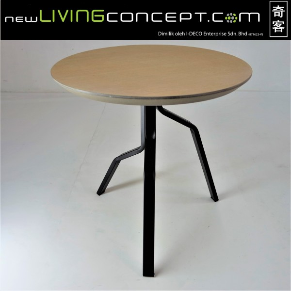 BONA SIDE TABLE  - FRM20871