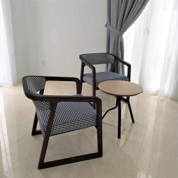 BONA SIDE TABLE  - FRM20874