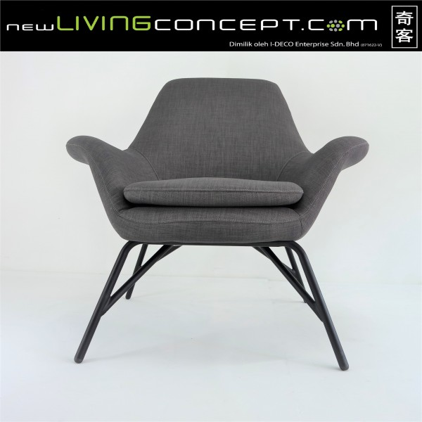 LOUNGE CHAIR - FRM71501