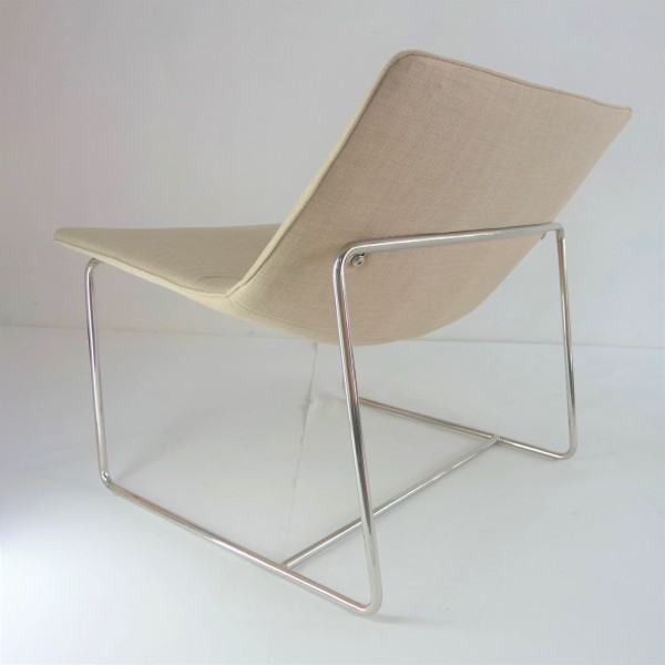 LOUNGE CHAIR - FRM71475
