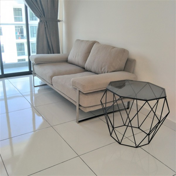 COFFEE TABLE - FRM30636