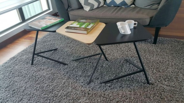 COFFEE TABLE - FRM30465