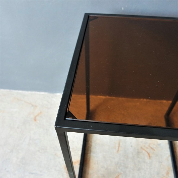 SQUARE SIDE TABLE - FRM51383