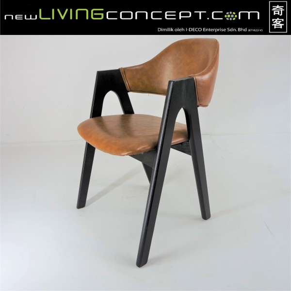 COMPASS CHAIR - FRM01281