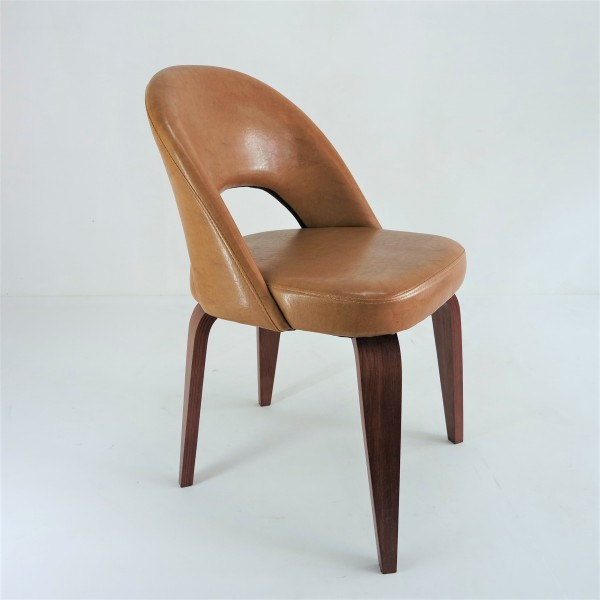 KNOLL DINING CHAIR - FRM01732