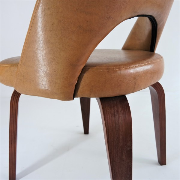 KNOLL DINING CHAIR - FRM01734