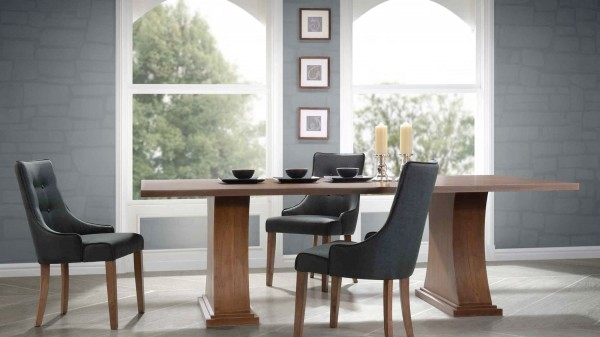 DINING CHAIR - FRM01862