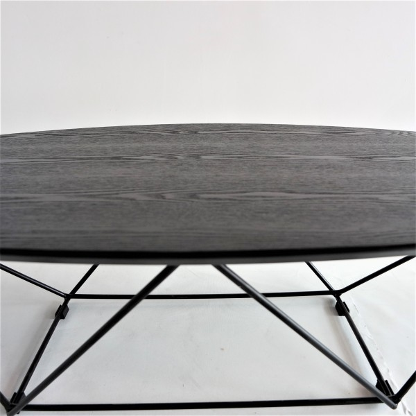 OVAL COFFEE TABLE - FRM3077-B2