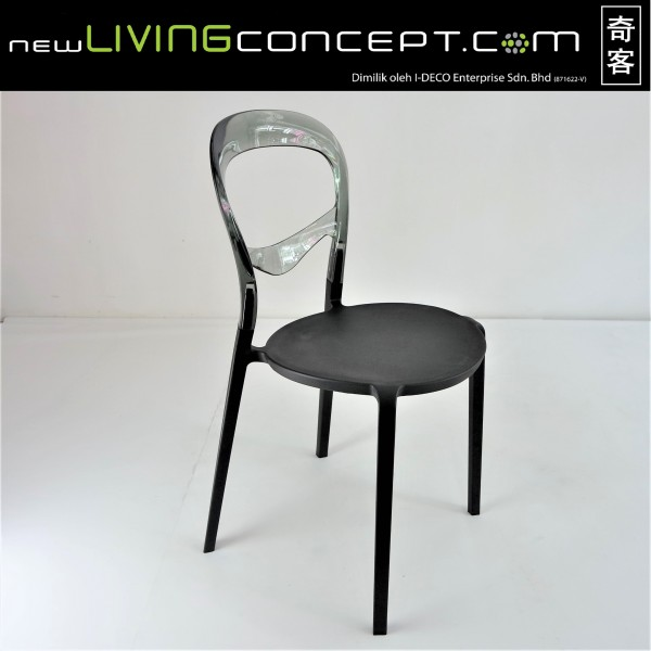 DINING CHAIR - FRM01591