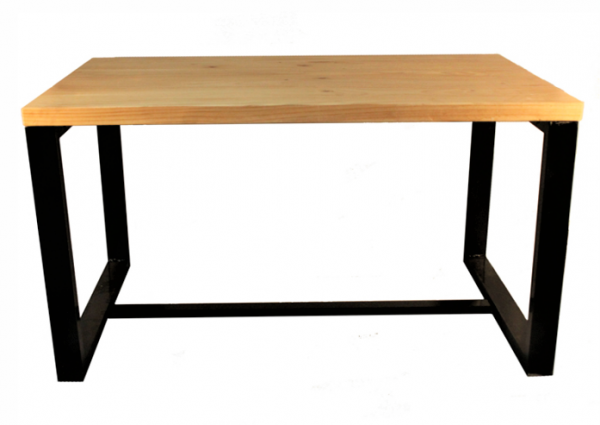 SOLID PINE WOOD TABLE - FRM5050D