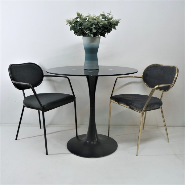 DINING CHAIR - FRM0218A-FG5