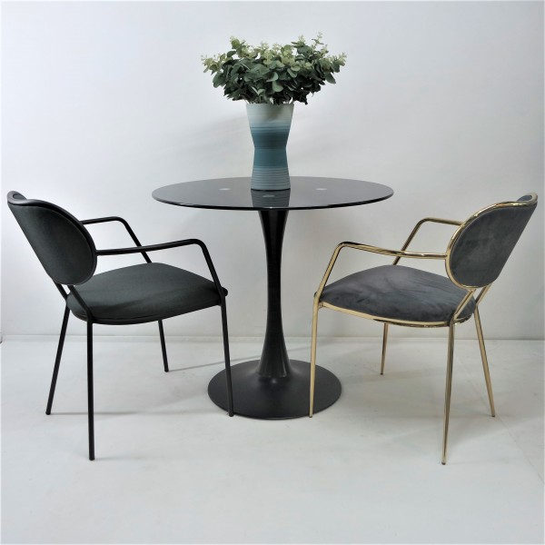 DINING CHAIR - FRM0218A-FG3