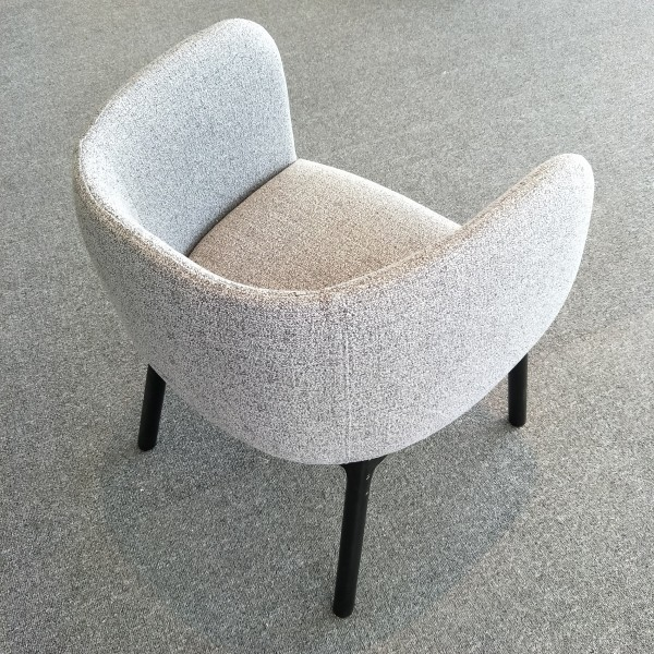 DINING CHAIR  FRM02302