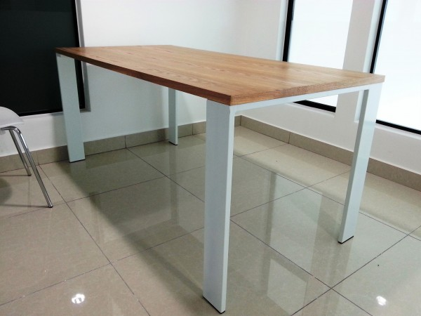FRM5056 RECTANGULAR DINING TABLE