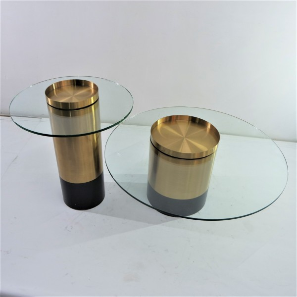 COFFEE TABLE SET -  FRM21051
