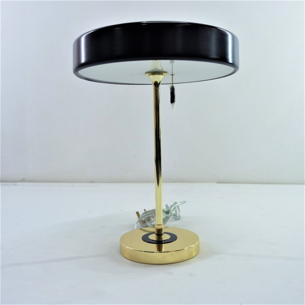 ALUMINUM TABLE LAMP - LTT10113