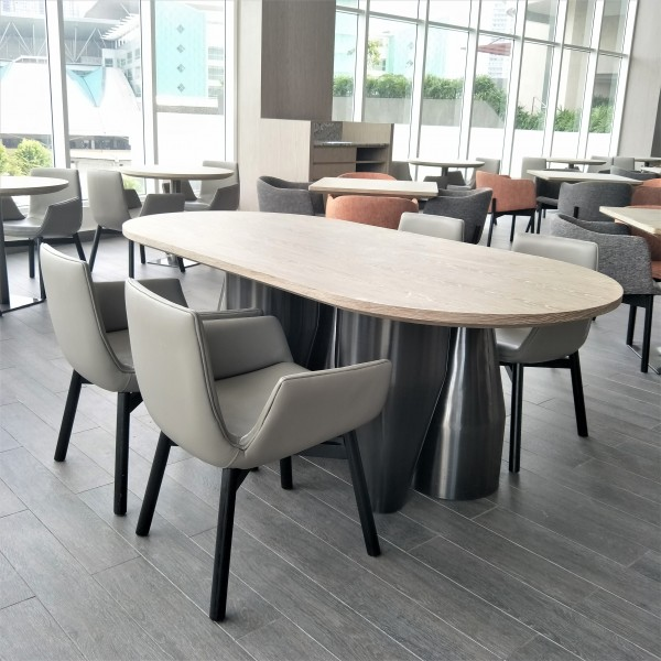 DINING CHAIR  FRM02235