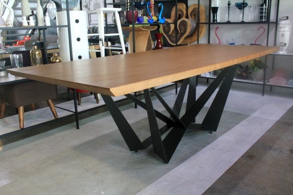 2.4M DINING TABLE - FRM5121