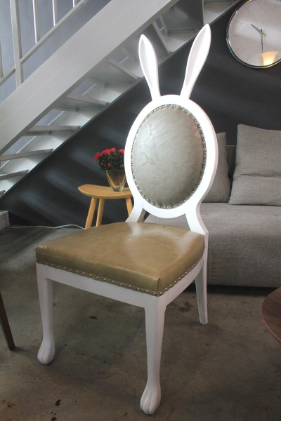 FRM0195 DINING CHAIR