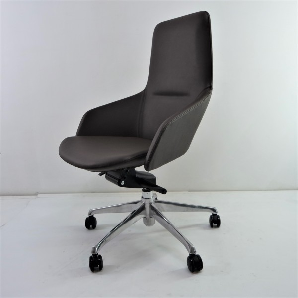 MIDDLE BACK OFFICE CHAIR - FRM95081