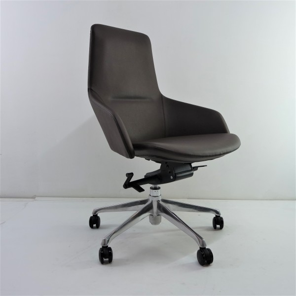 MIDDLE BACK OFFICE CHAIR - FRM95083