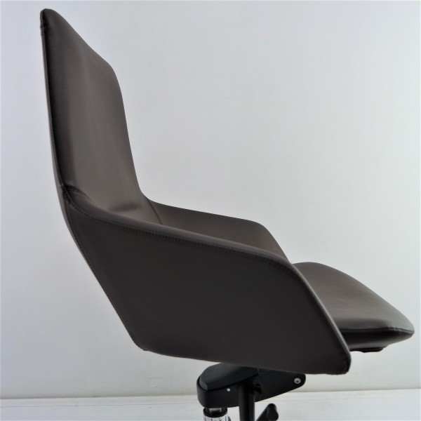 MIDDLE BACK OFFICE CHAIR - FRM95086