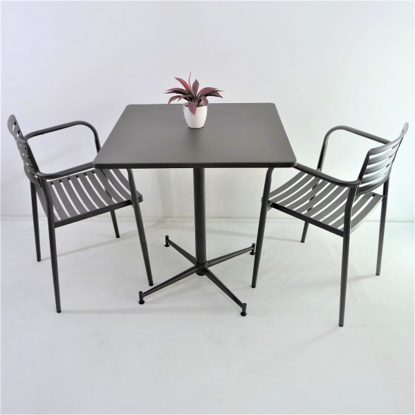 OUTDOOR DINING SET - RM 698 ONLY1